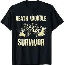death wobble survivor