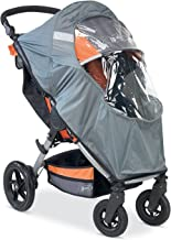 BOB Weather Shield for Motion Strollers, Grey