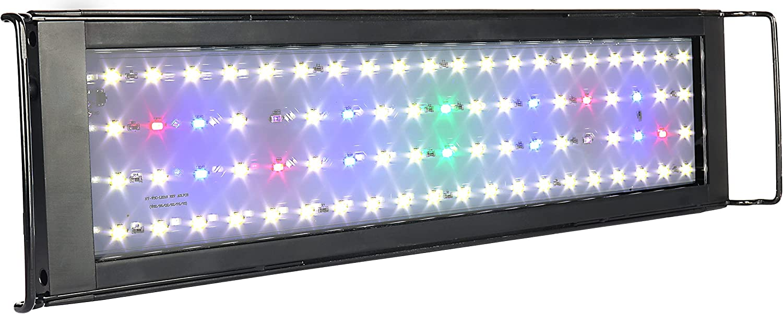 WATER REBIRTH LED Max 67% OFF Aquarium Light Full Free shipping anywhere in the nation Fish Tank Li Spectrum Led