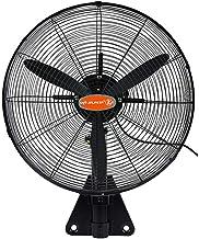 Voetstuk krachtige ventilator Industrial Metal Uitlaat Horn Fan muur bevestigde High Power Household Cooling luchtbevochti...