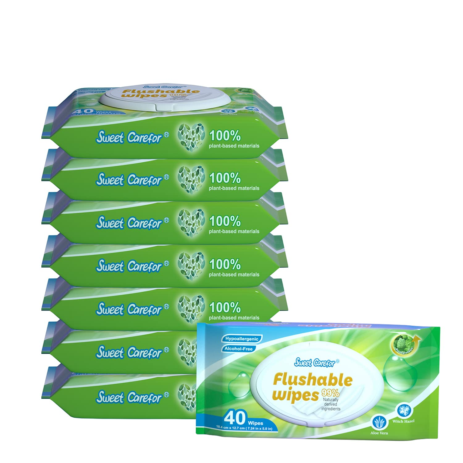 lowest price Sweet Carefor Wipes Flushable Toilet Ranking TOP7 Pap Wet Cleaning