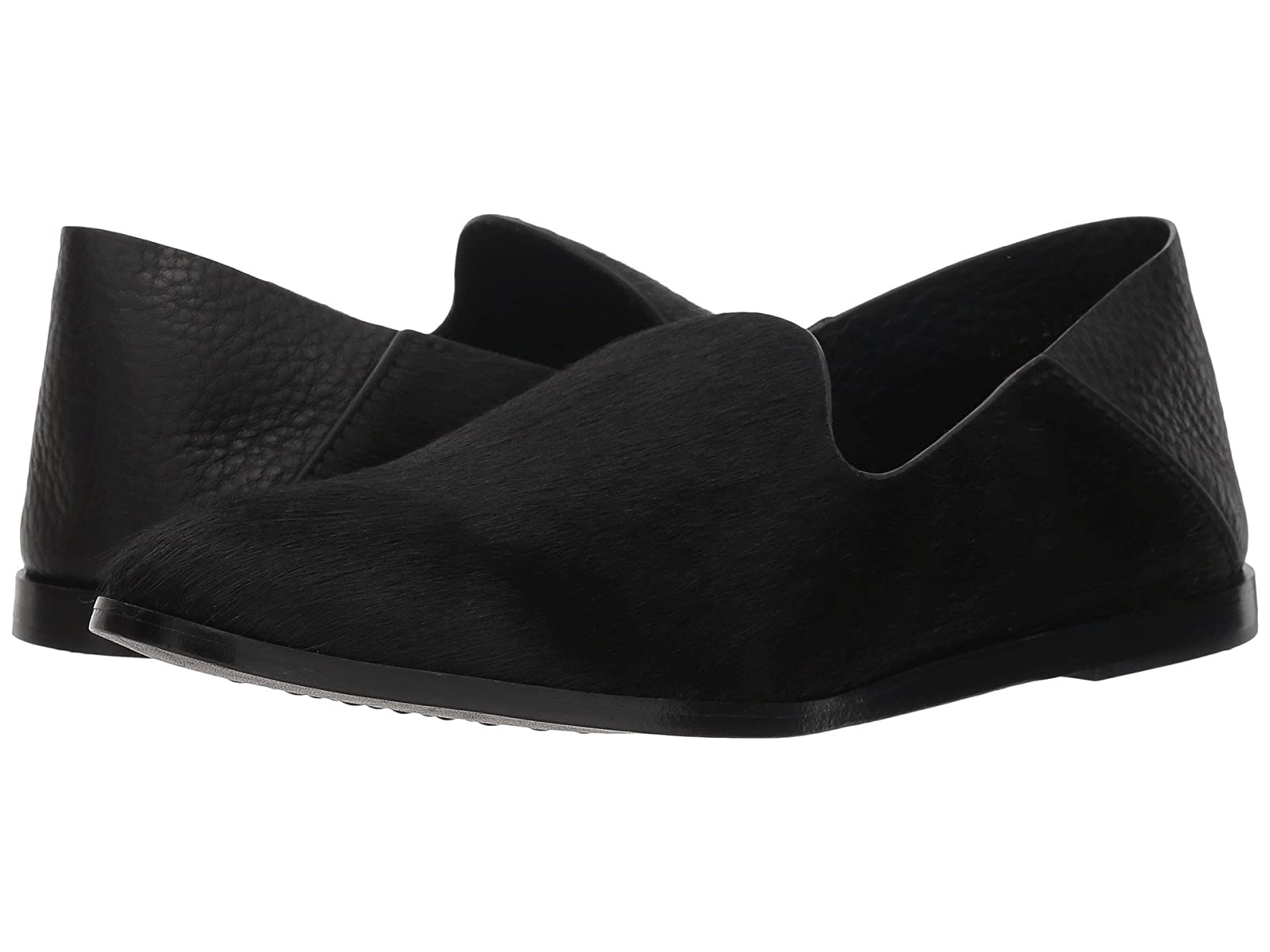 Pedro Garcia YaelAtmospheric grades have affordable shoes