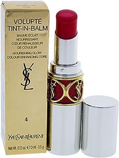 Yves Saint Laurent Volupte Tint-In-Balm - 4 Desire Me Pink, 3 ml