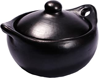 Ancient Cookware, Stew Chamba Pot, Small, 2.5 Quarts