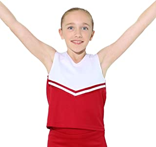 little girl cheerleading uniforms