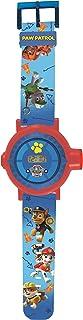 Lexibook Montre Bracelet avec Projection Pat' Patrouille, DMW050PA