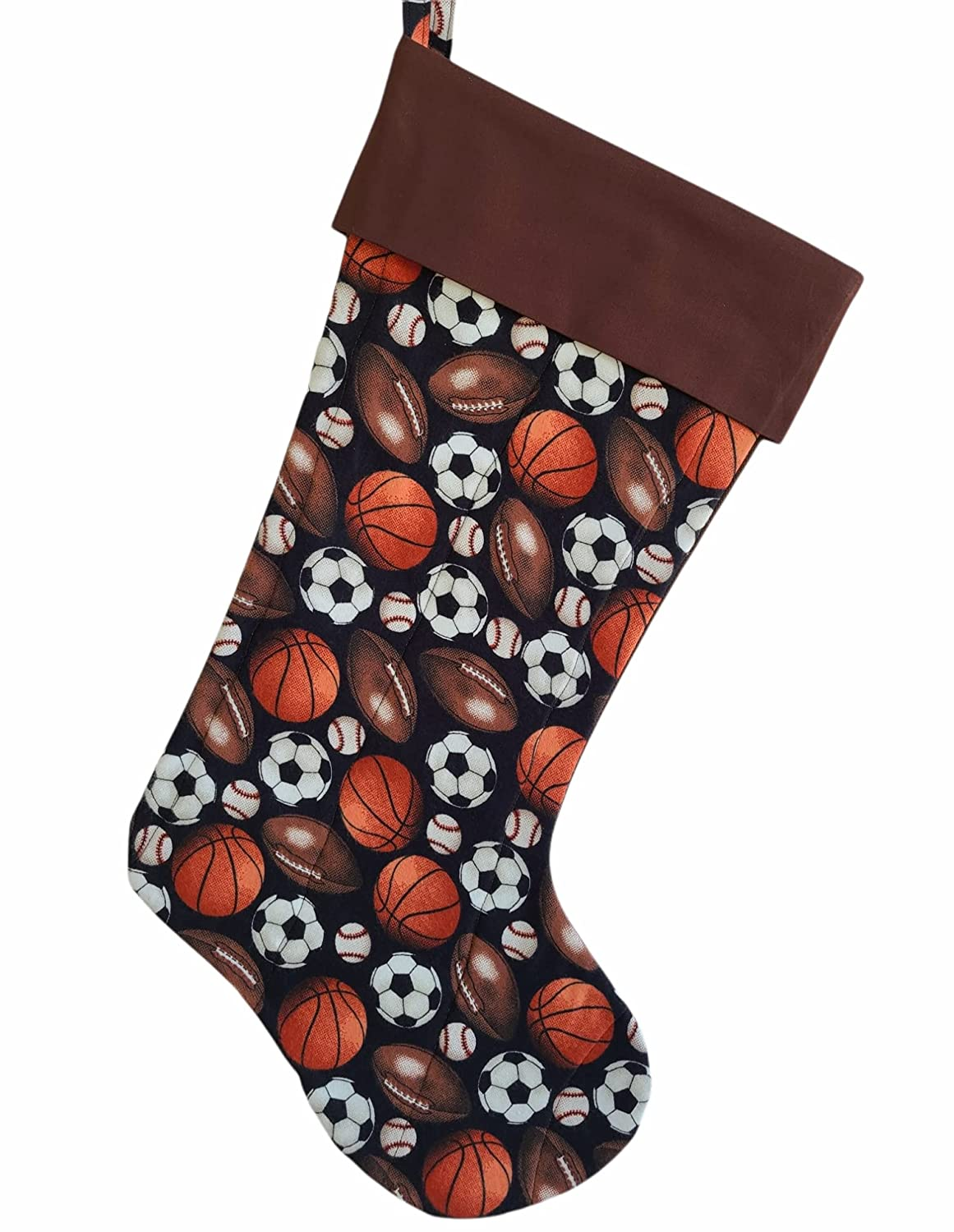 Soccer - Football Basketball Christmas Stoc Our shop Super Special SALE held OFFers the best service Baseball Quilted
