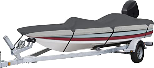 Classic Accessories Orion Trailerable Boat Cover With Cam Buckle For Bass Boats