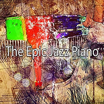 The Epic Jazz Piano