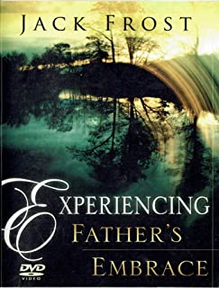 Experiencing the Father's Embrace DVD Set (9 DVDs)