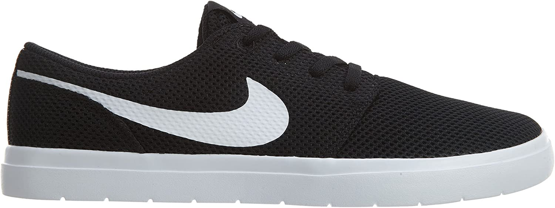 Nike Men's SB Portmore II Ultralight Skate Shoe