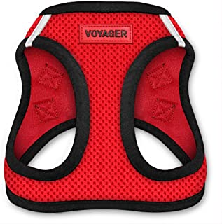 Voyager Step-In Air Pet Harness – All Weather Mesh, Step...