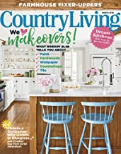 country living subscription