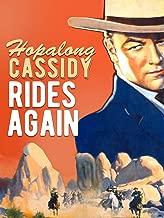 Hopalong Cassidy Rides Again