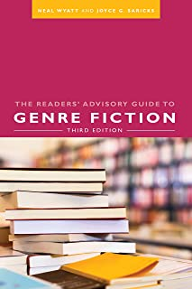 The Readers' Advisory Guide to Genre Fiction, Third Edition (Ala Readers' Advisory)