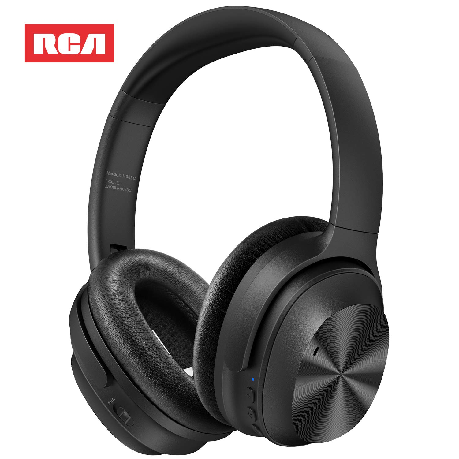 Canceling Headphones RCA Bluetooth Cellphone