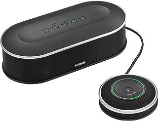 Yamaha 10-YVC1000-NA YVC-1000 - Speaker Phone - Wireless - Bluetooth - NFC - Black
