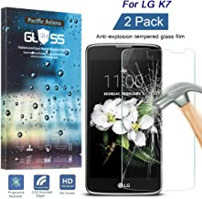 tempered glass screen protector for lg treasure
