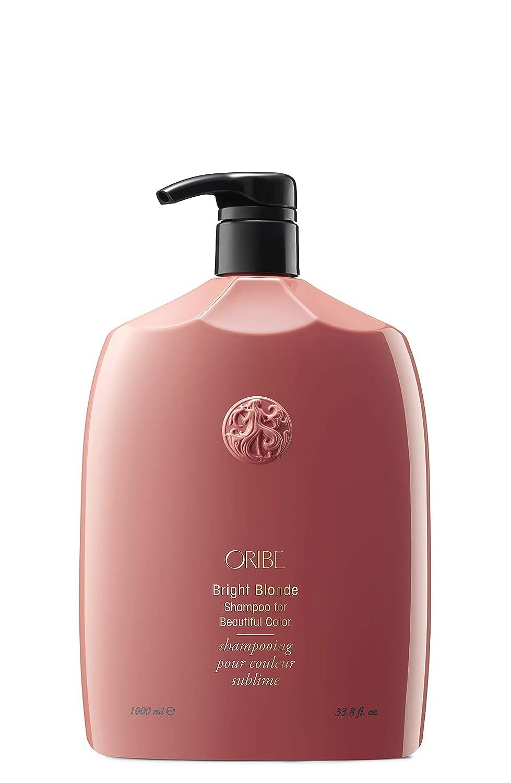 Nippon regular agency Oribe Bright Blonde Shampoo shop Beautiful for Color