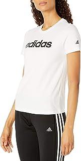 adidas womens Linear T-Shirt T-Shirt