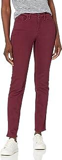 NYDJ Women's Misses Sheri Slim Jeans