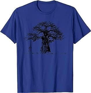 small baobab tree