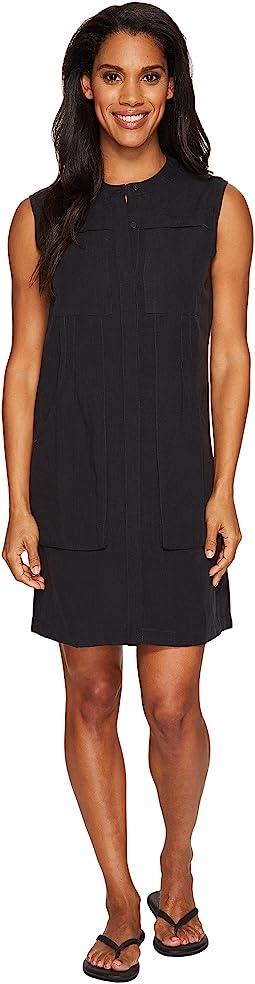 NAU Flaxible Sleeveless Dress