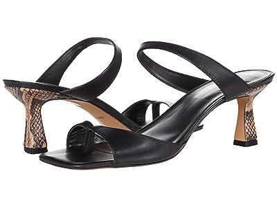 Dolce Vita Tanika (Black Leather) Women