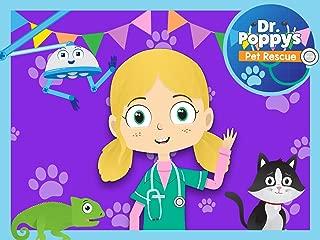 Dr Poppy's Pet Rescue