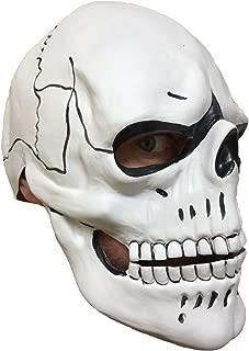james bond day of the dead skull mask
