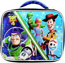 Licensed Toy Story 4 Lunch Bag