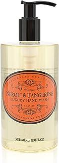 Naturally European Neroli & Tangerine Luxury Hand Wash Cleanse & Moisturise 500ml