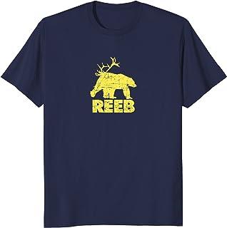 3981b8700f1ee Amazon.com: Reeb - Clothing / Novelty & More: Clothing, Shoes & Jewelry