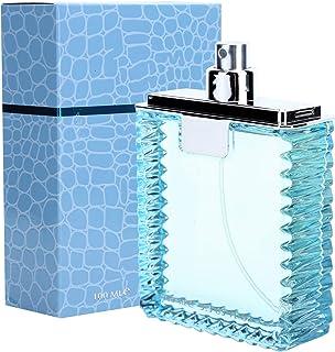 Przenośne perfumy męskie, długotrwały lekki zapach Gentleman Spray Bottle Perfume, Men Studenci Biały kołnierzyk Dojrzały ...