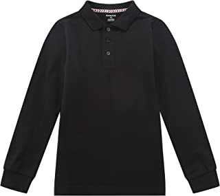 Best long sleeve polo uniform Reviews