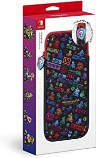 Nintendo Switch-Multi Pouch for Nintendo Switch (Mario Kart 8 Deluxe Edition) 2017