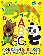 ABC Coloring Books for Toddlers No.84: abc pre k workbook, KIDS 2-4, abc book, abc kids, abc preschool workbook, Alphabet ...