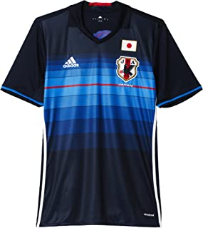 Japan Football Soccer Jersey Replica AA0308