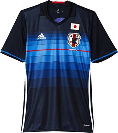 adidas Japan Home Soccer Jersey 2016