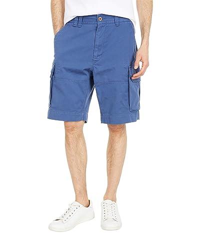 Polo Ralph Lauren Relaxed Fit Gellar Cargo Shorts (Old Royal) Men