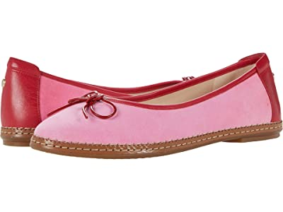 Cole Haan Cloud All Day Ballet Women