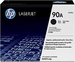 HP 90A | CE390A | Toner Cartridge | Black