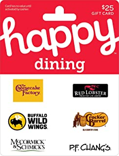 Happy Gift Card