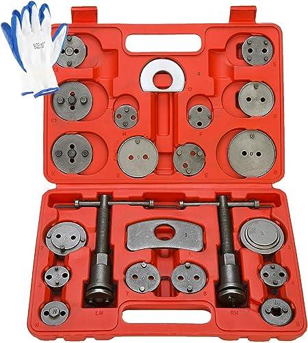 Alician Car Brake Fluid Bleeder Tool Brake Oil Replacement Kit Car Repair Tools