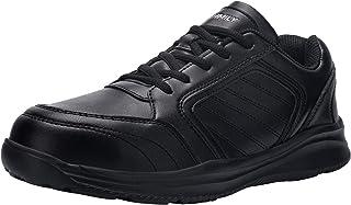 DYKHMILY Chaussure de Sécurité Homme Femme Chaussures Cuisine Embout de Protection en Acier Chaussures de Travail