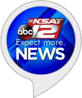 KSAT 12 News - San Antonio (Flash Briefing)
