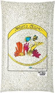 Nature's Ocean Aragonite Gravel for Aquarium, 10-Pound