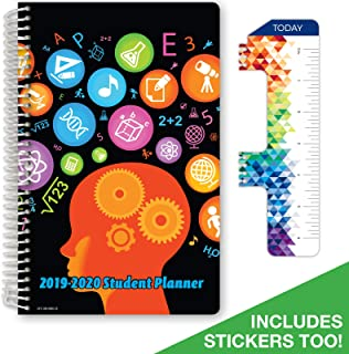 Best a4 academic planner Reviews