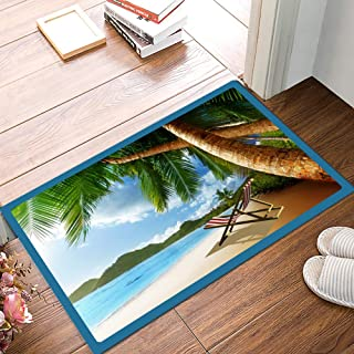 Best palm tree floor mats Reviews