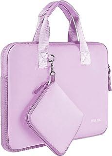 Hseok 13-13,5 tum Laptop fodral 360 skyddande väska kompatibel för MacBook Air Pro 13-13,3 tum, Surface Laptop 13,5 tum, v...